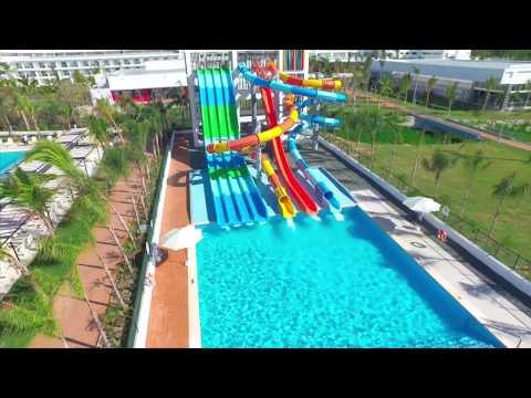 Riu Republica - Hotels in Punta Cana, Dominican Republic - RIU Hotels & Resorts