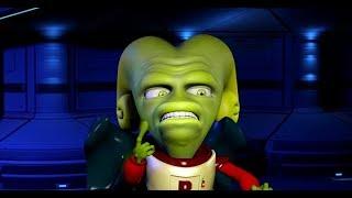 Космические Стражи 2 мультфильм 2018 семейный приключения про космос и инопланетян