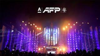 AFP2019 / ALFA FUTURE PEOPLE 2019