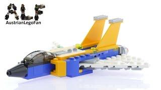 Video Lego Creator 31042 Super Soarer Model 1of3 - Lego Speed Build Review download MP3, 3GP, MP4, WEBM, AVI, FLV November 2018