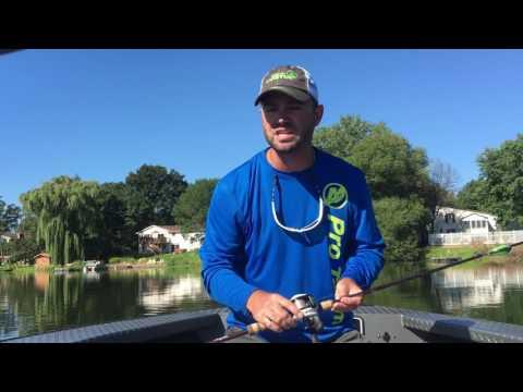 Fishing Line Choice For Crankbaits