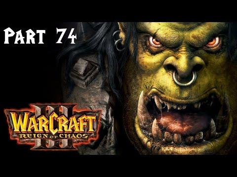 Warcraft III: Reign Of Chaos - 74 - Aszune