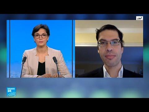 نتانياهو في بروكسل.. فرنسا والاتحاد الأوروبي وساطة سلام جديدة في الشرق الأوسط؟  - نشر قبل 1 ساعة