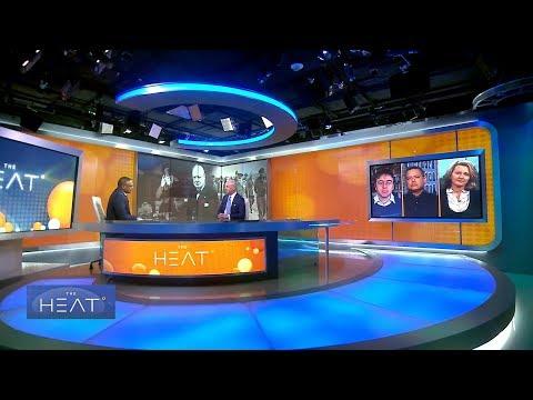 The Heat: Churchill - A mixed legacy Pt 1