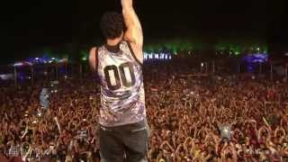 Sunburn Goa - Shermanology ( DJ Set )