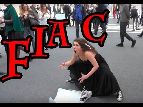 FIAC - Foire Internationale de l'Art et du Cochon