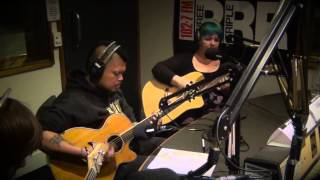 Trash Palace Live & Acoustic at 3RRR Studios - Part III