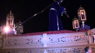 Miércoles Santo 2013 Manzanilla (Huelva) Ntro.Padre Jesús Nazareno