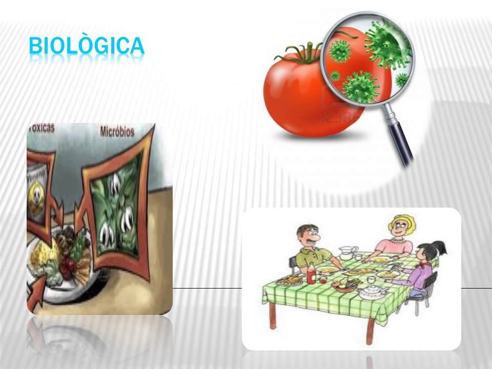 Contaminaci n de los alimentos youtube - Fuentes de contaminacion de los alimentos ...