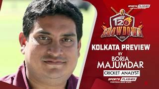 KKR team Preview by Boria Majumdar  SportsFlashes