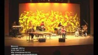 Korean Traditional Instrument+Fusion Jazz concert