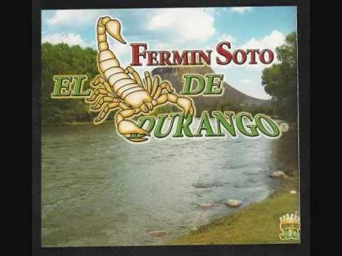 Cesar Nañez - Fermin Soto El Alacran De Durango