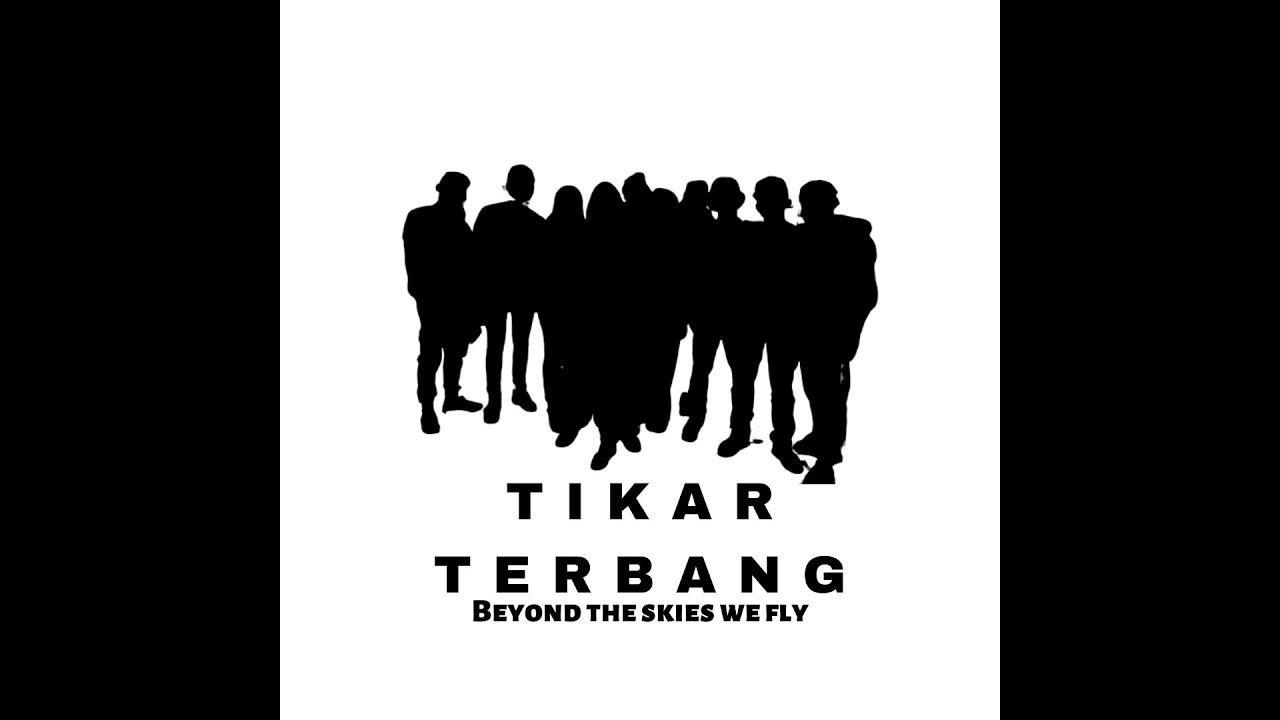 TIKAR TERBANG - SHARINGAN ( ABUYA, MADDAYZ, SKULLEIGHT, FATKEEM)