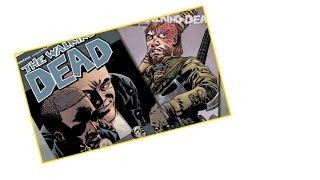 DWIGHT & NEGAN! Cover 151 & Volume 25 REVEALED! The Walking Dead Comic Skybound