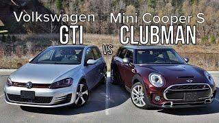 Mini Cooper S Cluban 2016 Videos