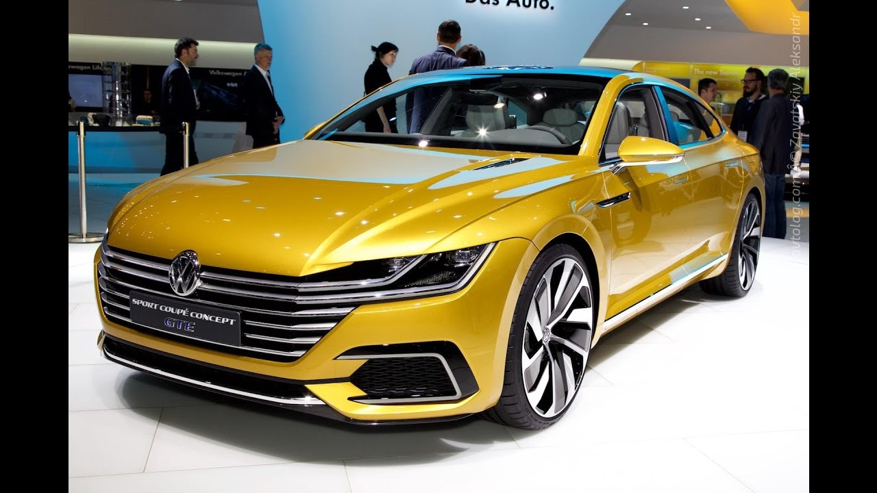 The New Volkswagen Cc Youtube Upcomingcarshq Com