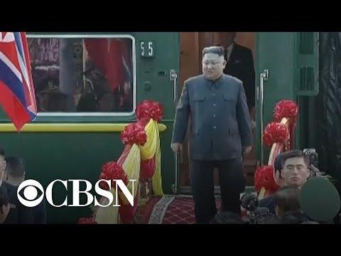Trump in Vietnam for second summit with North Korea's Kim Jong Un