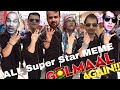 Golmaal Again I Releasing 20th October l Rohit Shetty I Ajay Devgn Ft Nagar palika Aunty Ki Ghunty