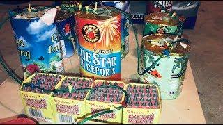 A Firework Show on a Budget - UNDER $100 TUTORIAL