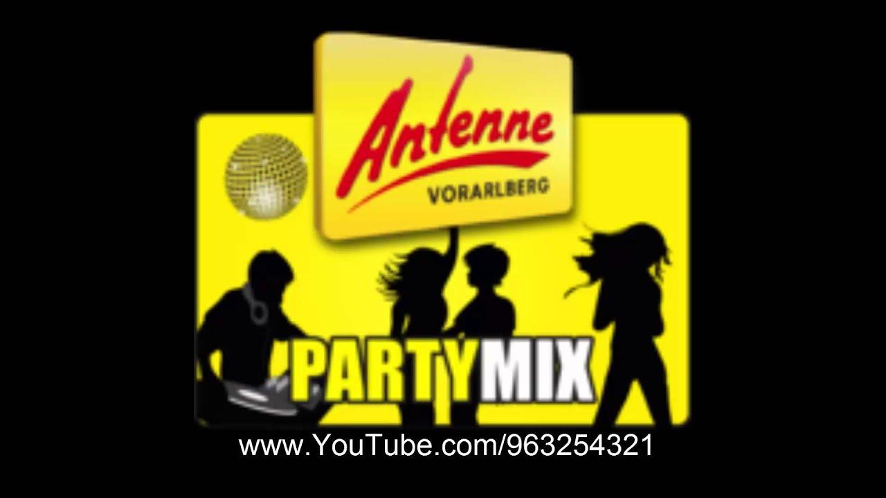 party hitmix von enrico ostendorf