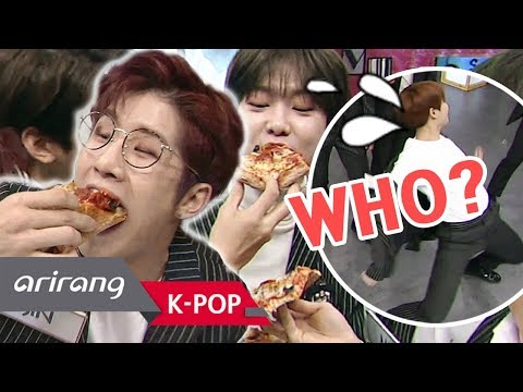 [AFTER SCHOOL CLUB] ASTRO After the live show (아스트로 생방 후 모습) _ HOT!