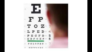 20/20 Vision: How to Save Personal Eye Chart