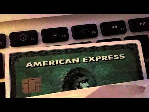 AU Tradelines Helped Me To Get Another American Express Card