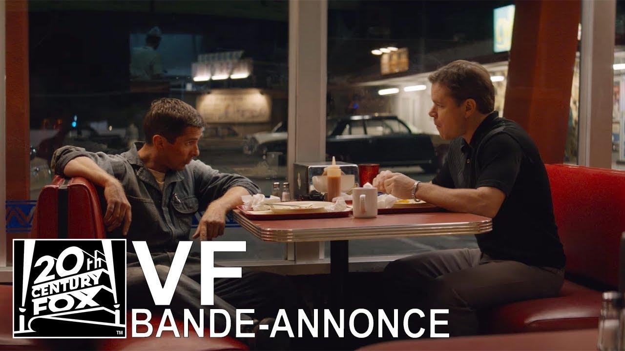 Ford contre Ferrari VF | Bande-Annonce [HD] | 20th Century FOX