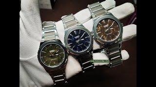 ( Rẻ Đẹp ) Casio Beside BEM-SL100D | TIMEWISE