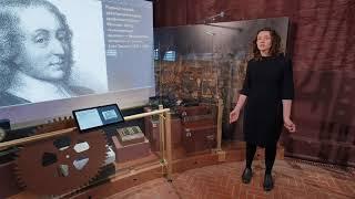 Экскурсия по Музею науки и техники