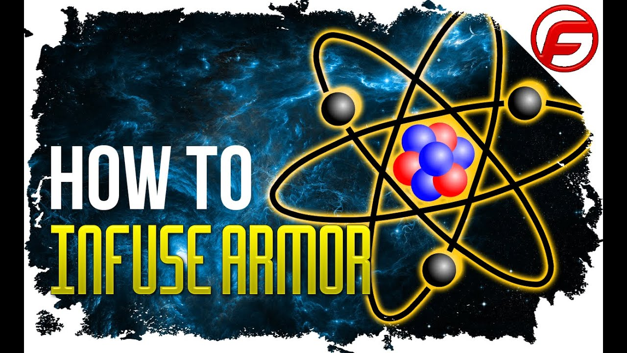 Destiny how infusing works how to infuse and increase your light level