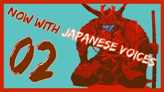 Onimusha Warlords Gameplay PC Let's Play Part 2 (NOW WITH JAPANESE VOICES)