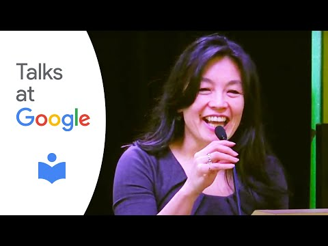 """Ann Lee: """"What the U.S. Can Learn from China"""" 