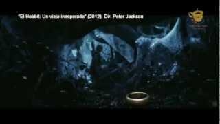 """""""El Hobbit: Un viaje inesperado"""" / Programa 16 / Segunda Temporada /  Café con Cine"""