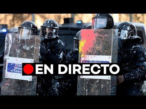 [BARCELONA 21D]: Barricadas