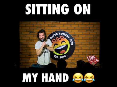 Matt Reed | Sitting on my Hand