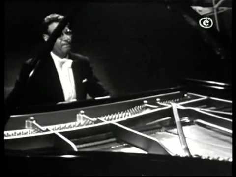 BRAHMS - Piano Sonata N. 2 in Fa#m - Piano: J.Katchen