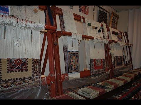 Баку Музей Ковров Azerbaijan Carpet Museum Xalça Muzeyi