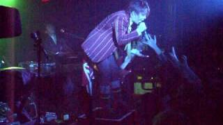 From abingdon boys school's European tour 2009, this is a video cli...