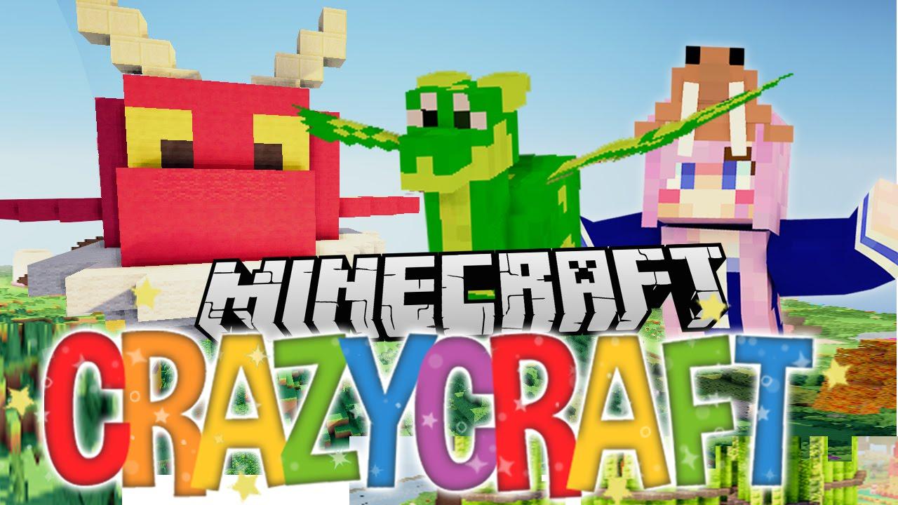 Ep  Crazy Craft Ldshadowlady