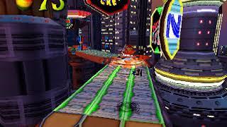 [PS1/USA] Crash Bandicoot 3 (Alpha, August 1998) (4)