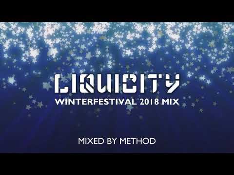 Liquicity Winterfestival 2018 Drum & Bass Mix - Mixed By Method