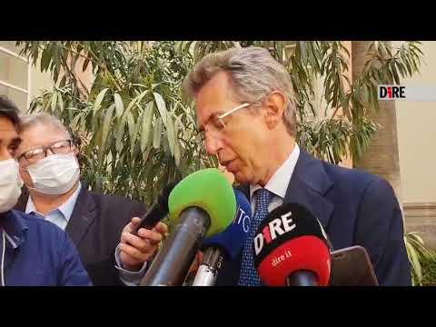 Manfredi - Covid, vaccino di Oxford è molto avanti (07.09.20)