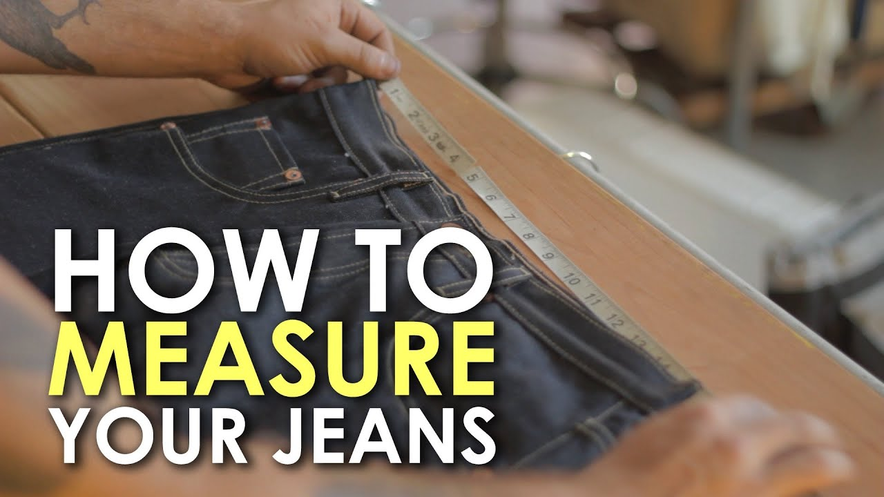 41f149a9325 Raw and Selvedge Denim for Beginners | The Art of Manliness