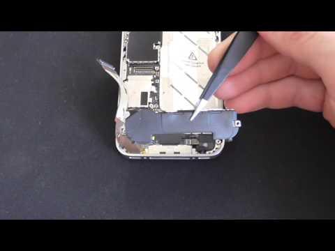 Fungerer ikke ladeporten på din iphone 4? SmarteGadgets.no