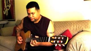 Je t'aime Lara Fabian (Acoustic cover by Ralph Conde)