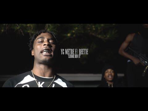YG Metre f/ Beetie - Lemme Run It