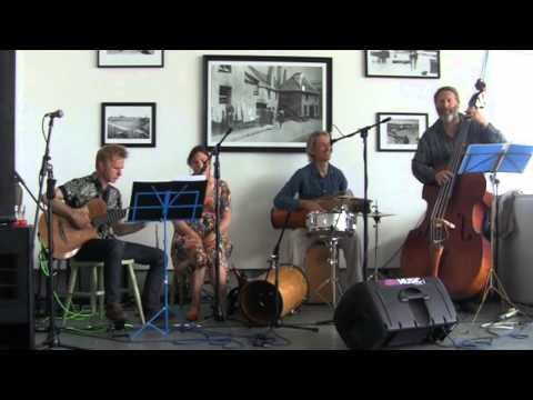 Favela - Radio Rio band, Cornwall