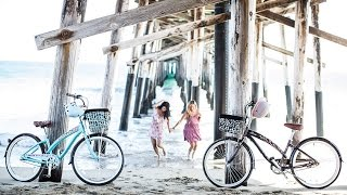 Nirve Bicycles (Boardwalk & Bohemian Series)