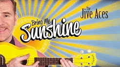 The Jive Aces present: Bring Me Sunshine